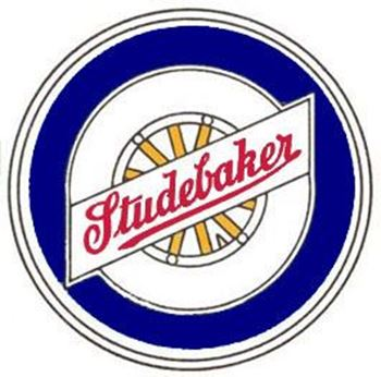 Picture for manufacturer Studebaker