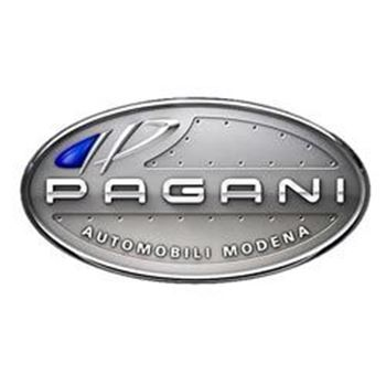 Picture for manufacturer Pagani