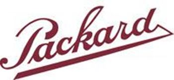Picture for manufacturer Packard