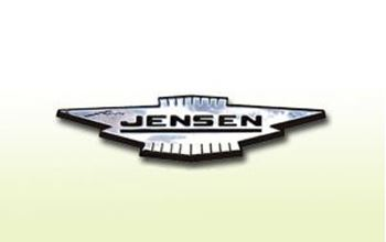 Picture for manufacturer Jensen