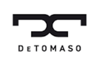 Picture for manufacturer De Tomaso