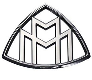 Picture for manufacturer Maybach