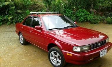 Picture of Nissan Otro Modelo