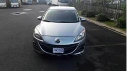 Imagen de Mazda 3