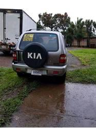 Images of Kia Sportage