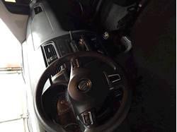 Images of Volkswagen Crossfox