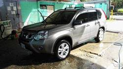 Images of Nissan X-Trail