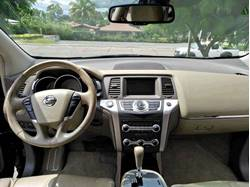 Images of Nissan Murano