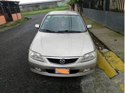Images of Mazda 323
