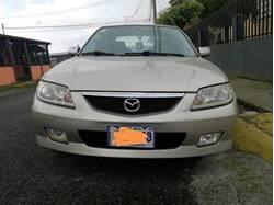 Imagen de Mazda 323