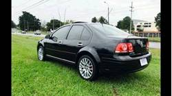 Images of Volkswagen Jetta