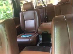 Images of Toyota Sequoia