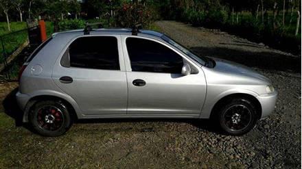 Imagen de Chevrolet Celta