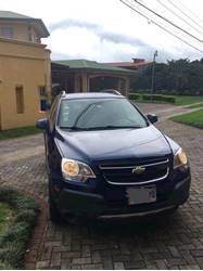 Images of Chevrolet Captiva