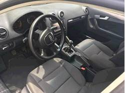 Images of Audi A3
