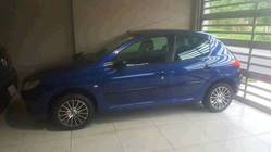 Images of Peugeot 206