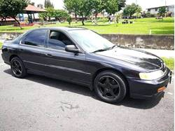 Images of Honda Accord