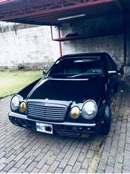 Images of Mercedes Benz 320