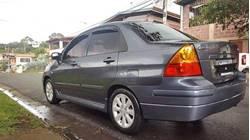 Images of Suzuki Aerio