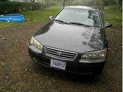 Images of Toyota Camry