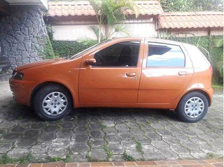 Images of Fiat Punto