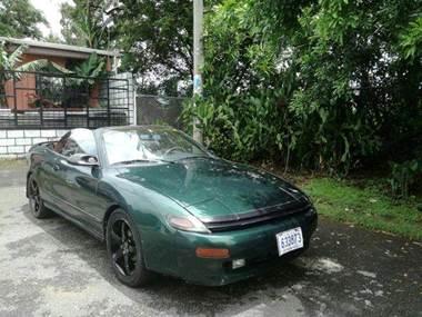 Picture of Toyota Celica