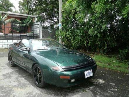 Images of Toyota Celica