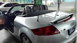 Images of Audi TT