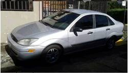 Images of Ford Focus