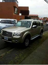 Images of Ford Everest