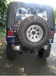 Imagen de Jeep CJ7