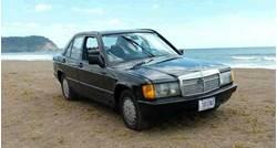 Imagen de Mercedes Benz 190