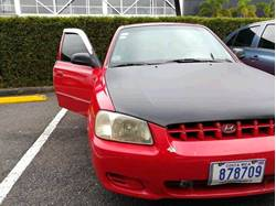 Images of Hyundai Accent