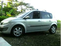 Images of Renault Scenic