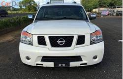 Imagen de Nissan Armada