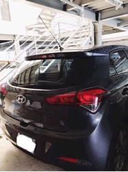 Imagen de Hyundai i20
