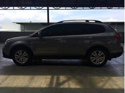 Images of Subaru Tribeca