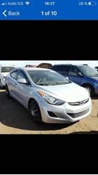 Images of Hyundai Elantra