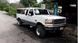Images of Ford F-250