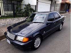 Images of Mercedes Benz C180
