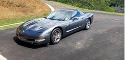 Images of Chevrolet Corvette