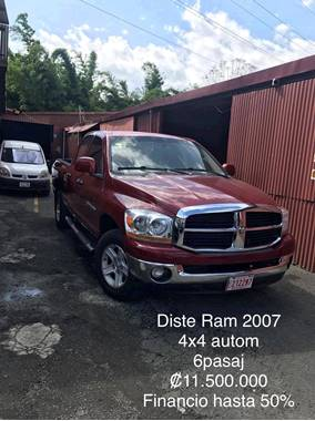 Picture of Dodge Ram