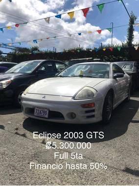 Picture of Mitsubishi Eclipse