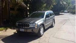 Images of Jeep Grand Cherokee