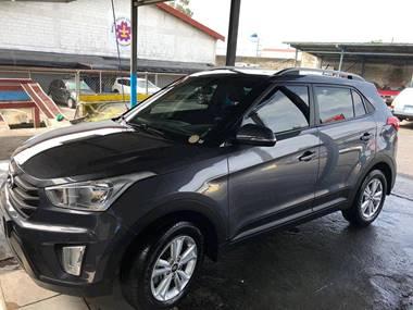 Picture of Hyundai Creta