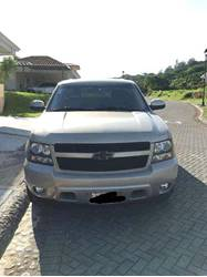 Images of Chevrolet Avalanche