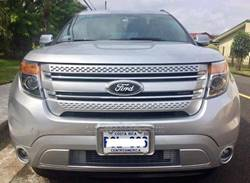 Images of Ford Explorer
