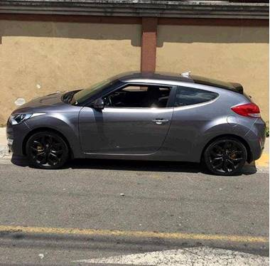 Picture of Hyundai Veloster