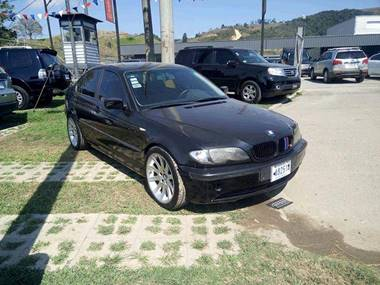 Picture of Bmw 320