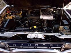 Imagen de Hyundai Galloper